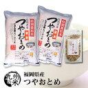 (送料無料)福岡県産つやおとめ5kg×2袋 +米ぬかふりかけ(35g)(ショップ・オブ・ザ・イヤー2018ジャンル賞受賞)