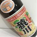 壱岐麦焼酎 猿川(サルコー)25度1800ml瓶1ケース(6本)
