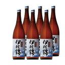 本格芋焼酎 伊佐錦25度1800ml瓶1ケース(6本)