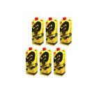 本格芋焼酎 黒伊佐錦(黒麹)25度900mlパック1ケース(6本)
