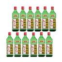 胡麻焼酎 紅乙女 長期貯蔵25度720ml瓶[箱付]1ケース(12本)