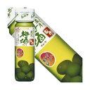 チョーヤ梅酒720ml(実入り)