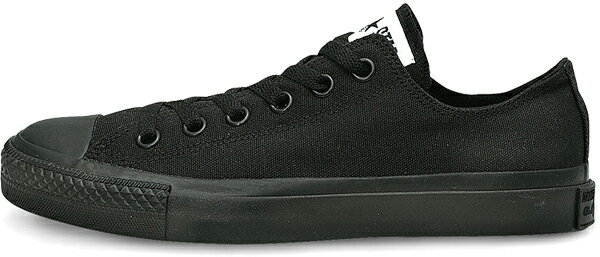 Converse all star OX black monochrome 32160327