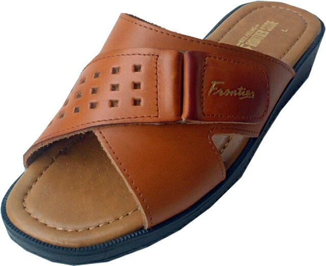 Men's leather Sandals 361