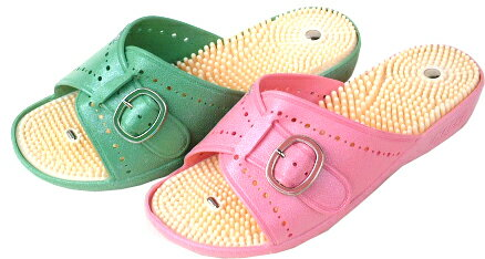 Otafuku magnetic women's health sandal breaking magnet MADE IN JAPAN
