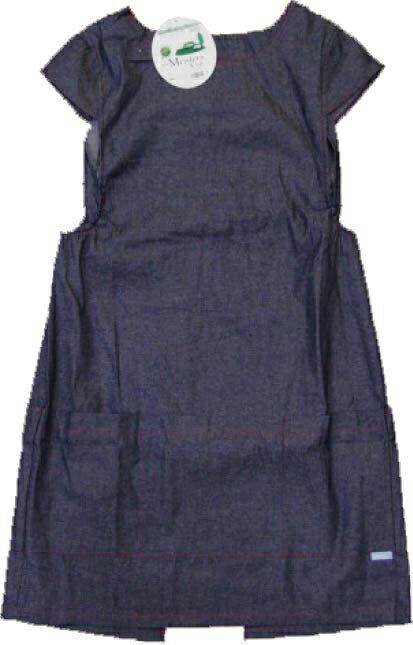 ガーデニングドレス袖付259 tokemi
