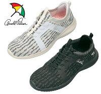 ( Arnold Palmer) AL0710 (アーノルドパーマー) 22.5cn-25cmダイマツ スニーカー 靴(レディース)通勤【キャッシュレス 5%還元】