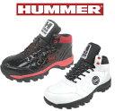 安全スニーカー ハマーHS−008 (衝撃吸収中敷 吸汗仕様) 弘進ゴム製 24.5cm-28cm HAMMER軽量