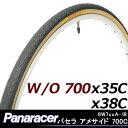5,400円以上で送料無料 パナソニック ポリテクノロジー Panaracer パナレーサー 8W735A-18パセラ 700C アメサイド(8W735A-18) 自転車タイヤ アーバンタイヤ 700C 700*35C 700*38C クロスバイク用 マウンテンバイク用 自転車の九蔵
