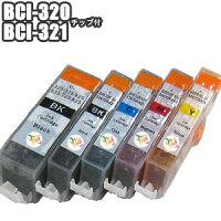 BCI-321+320/5MP�ڥ��祤����Canon����Υ���å��ոߴ�����BCI-320PGBKBCI-321BKBCI-321CBCI-321MBCI-321YBCI-321+320/5MP�ߴ����ץ������PIXUSmp640mp560mp630ip4700�ڣ����åȰʾ太�㤤�夲�Ǥ������б��۳��������̴��