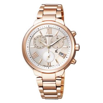 シチズン【XCクロスシー】レディース腕時計 FB1332-50A★【FB133250A】 在庫商品は15:30までのご注文で当日出荷可能