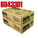DXアンテナ【2台セット】UHF帯用ブースター BU433D1-2SET★【BU33L2後継】
