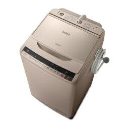 日立【ビートウォッシュ】10kg全自動洗濯機BW-10WV-N★【BW10WV】