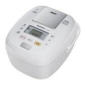 パナソニック【Panasonic】可変圧力IHジャー炊飯器 SR-PB106-W(ホワイト)★【SRPB106】
