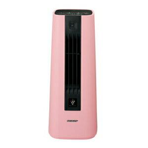 シャープ【SHARP】セラミックファンヒーター HX-ES1-P(ピンク系)★【HXES1】