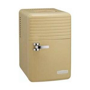 アピックス【APIX】6L クールボックス(保冷庫) 小型冷蔵庫 ナチュラルブラウン ACB-006BR★【ACB006BR】