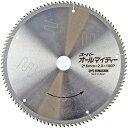山真製鋸 スーパーオールマイティー スライド用216mm【D】《UD》