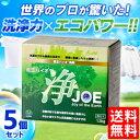 洗剤 バイオ洗剤 洗濯洗剤 粉末 節水 エコ洗剤 ジョウ