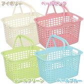洗濯かご ランドリーバスケットLB-M アイリスオーヤマ 洗濯かご ごみ箱 ゴミ箱 収納 バケツ BOX ボックス ランドリー おもちゃ入れ バスケット 一人暮らし