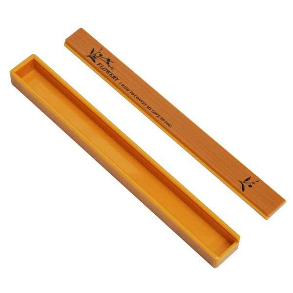 小森樹脂フック箸箱 中 21cm【TC】【取寄せ品】の紹介画像2