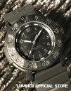 Luminox直営店 ORIGINAL NAVY SEAL 3000 SERIES Ref. 3001Blackout ルミノックス/ネイビーシールシリーズ/ブラックアウト/日本限定