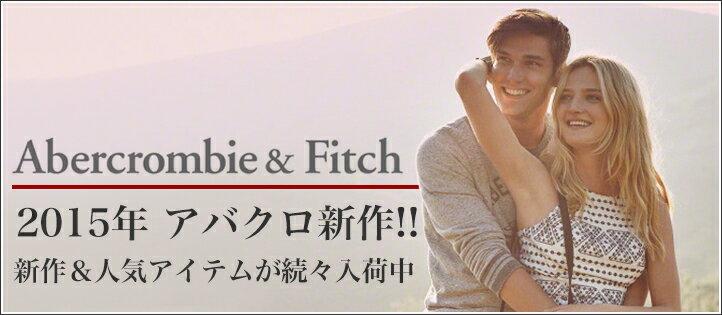 ���Х���/Abercrombie��Fitch�����㥱�å�