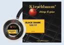 【よりどり3個で送料無料】Kirschbaum(キルシュバウム)ブラック シャーク(BLACK SHARK)単張り 1.30mm301175【定番】●●