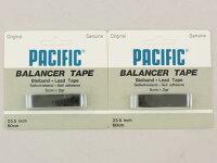【送料無料】【2個セット】PACIFIC(パシフィック)バランサーテープ(BALANCER TAPE)PC-4320-2SET【10★】●●の画像