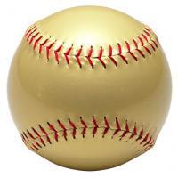 【記念品】UNIX(ユニックス)ゴールドサインボール ビッグサイズ 17cmBB78-27【定番】【卒業】●●の画像