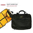 ビジネスバッグ サムソナイト Samsonite メンズ ブラック アメリカンツーリスター [SMART GARMENT BAG・スマート ガーメント バッグ] 44cm 【ショルダーバッグ】【ビジネ