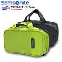 サムソナイト Samsonite・アメリカンツーリスター 化粧ポーチ 旅行用品