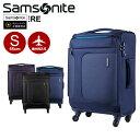 【30%OFF】【期間限定ポイントUP、クーポン発行中】サムソナイト スーツケース 機内持ち込み Samsonite[Asphere・アスフィア] 55cm 【Sサイズ】 【キャリーバッグ】【ソフトキャリー】【機内持ち込み】