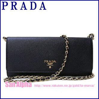 prada womens handbags - la-marca | Rakuten Global Market: Prada outlet PRADA wallet 1M1290 ...