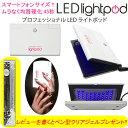 クーポン プロフェッショナル ライトポッド スマートフォンサイズ PROFESSIONAL ビューティーネイラー