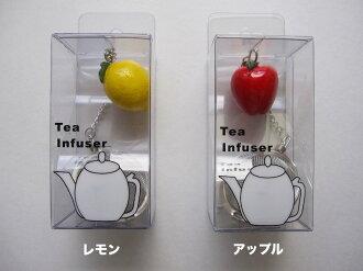 網格部件、 蘋果茶樹葉和檸檬輸液器-茶濾網濾茶器等可用
