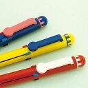 ショッピングボールペン カラフル4色ボールペン【全5色】《おしゃれ/大人/かわいい/可愛い》
