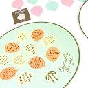 ショッピングバルーン スクラップカード/バルーン【全3色】[色紙/寄せ書き] おしゃれ 大人 かわいい 可愛い【思い出特集】