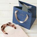 ショッピングスーツケース 【ラッピング用品】Stella ステラ キャリーバッグMW【バレンタイン ラッピング】