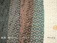 ベロアカットワーク小花柄レース生地(8色)