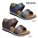 リーガルREGAL【メンズ】65PR AD【送料無料】