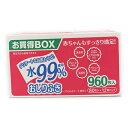 LM 水99%おしりふき (80枚X12個入り)...