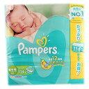 ショッピングパンパース パンパース テープ ウルトラジャンボ 新生児 114枚×3個