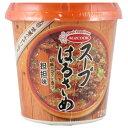 エースコック スープはるさめ 担々味 33g×6個
