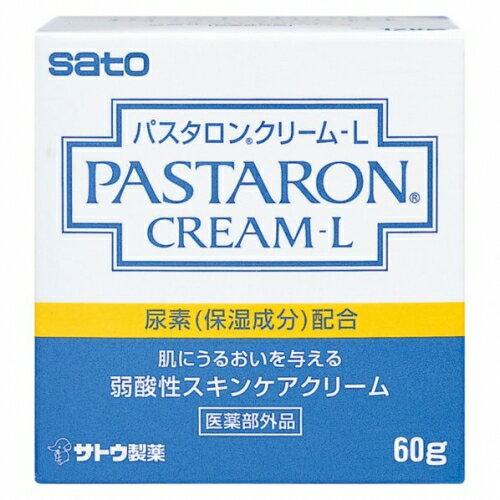 【医薬部外品】パスタロンクリームL 60gの商品画像