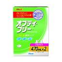 【医薬部外品】オプティフリー メガパックR (470ML×2...
