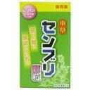 【指定医薬部外品】本草 センブリ顆粒 (1.5g×40包)