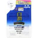 【医薬部外品】肌研 白潤 プレミアム薬用浸透美白乳液 つめかえ用 140ml