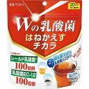 井藤漢方 Wの乳酸菌 はねかえすチカラ(1.5g*20袋入)