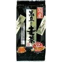 ショッピング麦茶 寿老園 国産 黒豆入り麦茶 (8g×52袋)×5個