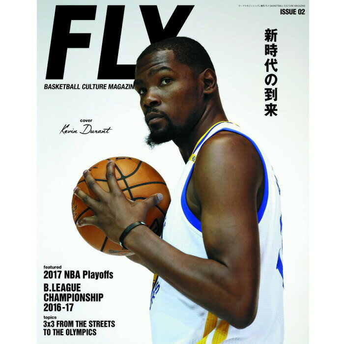 FLYBASKETBALLCALTUREMAGAZINEフライバスケットボールカルチャーマガジンIS
